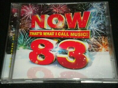 Various Artists - Now That's What I Call Music! 83 - Various Artists CD