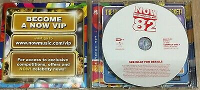 Various Artists - Now That's What I Call Music! 82 - Various Artists CD