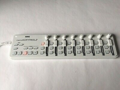 ROLAND A-300 PRO MIDI Keyboard Controller assignable knobs