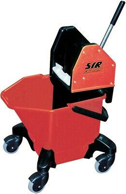 SYR TC20 Combo Kentucky Bucket and Press - Red