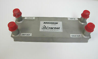 Tranter Maxchanger MX-03 Plate Heat Exchanger