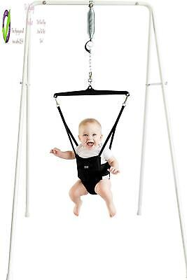 The Original Jolly Jumper Baby Exerciser With Musical Mat 105 Activity & Entertainment