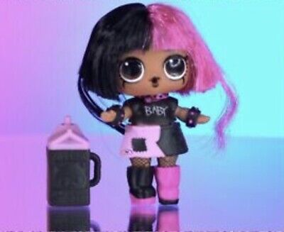 LOL Surprise Doll #HAIRGOALS Series 5 Wave 2~ METAL BABE