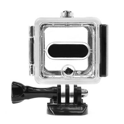 Underwater Housing Case Waterproof Protective Cover For Gopro Hero 4/5 Session