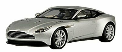 TOP SPEED 1/18 Aston Martin DB11 Lightning Silver TS0126 Japan