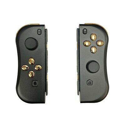 Left + Right Joy Con Game Controllers Gamepad Joypad for Nintendo Switch GB