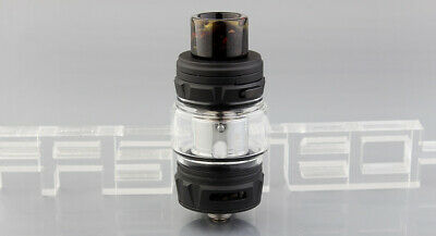 Authentic Horizon Falcon King Sub Ohm Tank Clearomizer (Standard Edition) Carbon