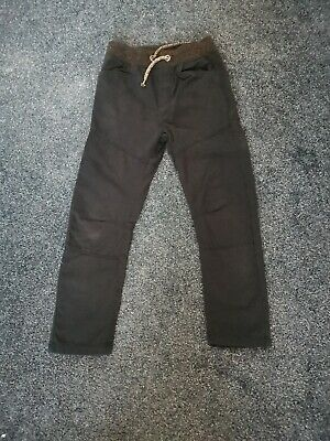 Boys cargo trousers 6 Years