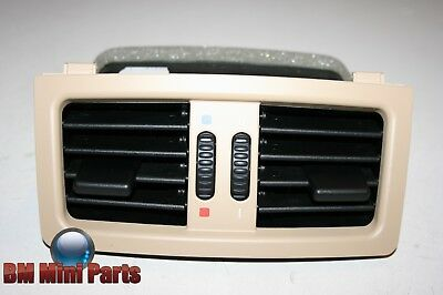 BMW Rear Centre Vent Beige 64226932028