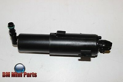 BMW Headlight Washer Telescopic Nozzle LCi's ONLY 61677283213