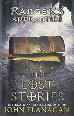 NEW - The Lost Stories: Book 11 (Ranger's Apprentice) by Flanagan, John