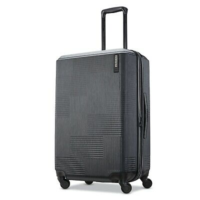 """New Luggage - American Tourister Stratum XLT 24"""" Spinner"""