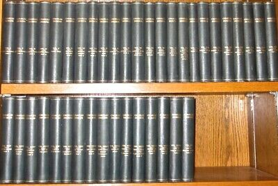 Complete Works of CHARLES DICKENS!MASSIVE LIBRARY SET! Antiquarian Limited Plate
