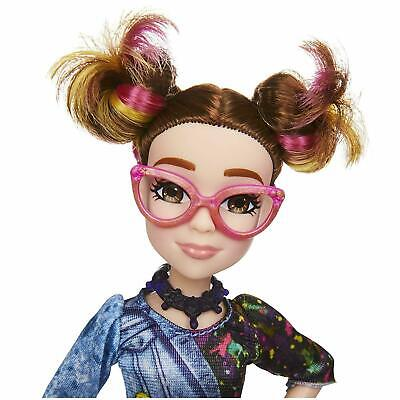 Disney Descendants 3 Dizzy Fashion Doll with Outfit and Accessories, Fashion Fun