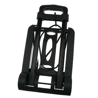 Heavy Duty Folding Lightweight Sack Truck Steel Frame Industrial Hand Luggage