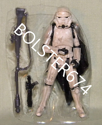 "MIMBAN STORMTROOPER LOOSE From Target 6-Pack Star Wars 3.75"" 2018 Force Link 2.0"