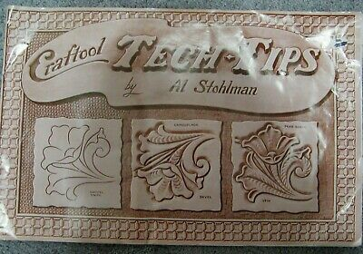 Craftool Tech Tips by  Al Stohlman 1969