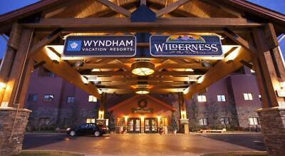 Wyndham Great Smokies Lodge, Sevierville Tennessee 3 BR Deluxe September 22 - 26