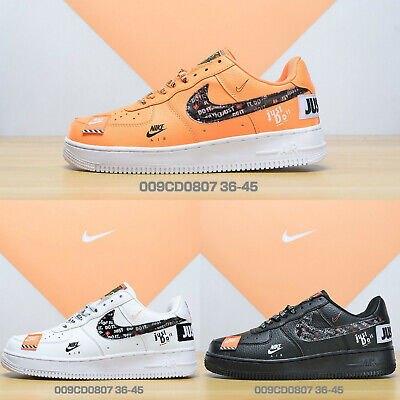 2019  Air Force 1 Low Just Do It