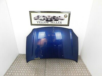 2003 Toyota Avensis Front Bonnet In Blue