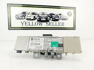 Bmw E46 3 Series Radio Aerial Amplifier Module 6907123