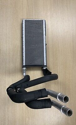 Jaguar XE XF F-pace Heater Core  Air Conditioning And Heater Unit T2H8146