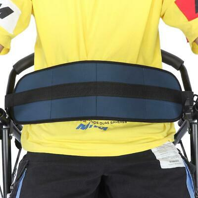 1pc Leg Strap Footrest Wheelchair Restraints Seatbelt Foot Lap Belt for Patients