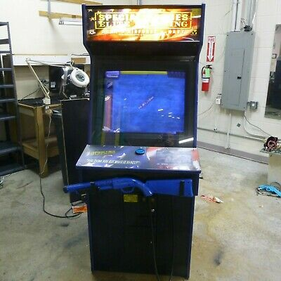 ULTIMATE MAME ARCADE Cabinet + HyperSpin + PC Tower +