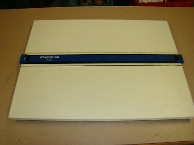 """Staedtler Parallel Straightedge Drawing Board, 18"""" X 24"""", 999 1824DB"""