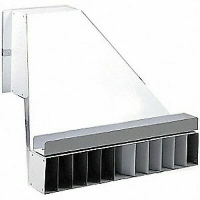 LB White 26351 Unit Diffuser for Premier 170 – with quick connects to unit