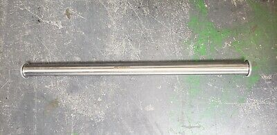 """2"""" x 36"""" STAINLESS STEEL TRICLAMP SPOOL"""