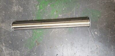 """4"""" x 36"""" STAINLESS STEEL TRICLAMP SPOOL"""
