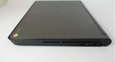 "Dell Chromebook 11 3120 11.6"" N2840 2.16GHz 4GB RAM 16GB SSD Chrome OS"