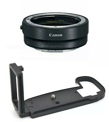 Brand New Canon Mount Adapter EF-EOS R