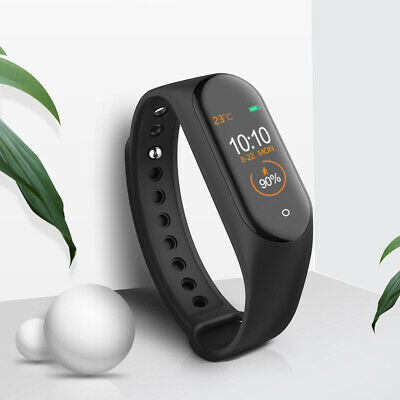 GN_ Xiaomi Mi Band 4 Newest BT 5.0 Music Smart Bracelet Heart Rate HOT SALE