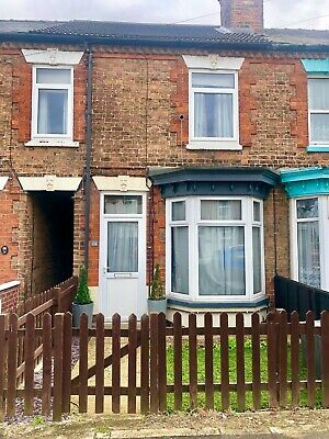 Lovely Mid Terraced House - Sutton Bridge,  3 Bed Property for Sale