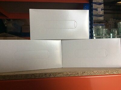 2400 x Facial Tissues 2 PLY Joblot Hotel Reception Office Family