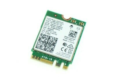 Intel Dual Band Wireless AC 8265NGW 867Mbps 01AX702 WIFI+Bluetooth 4.2 NGFF Card