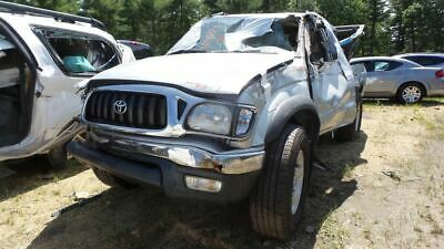 Fuse Box Engine Without Daytime Running Lamps Fits 01-04 TACOMA 502259
