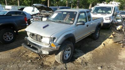 Fuse Box Engine Without Daytime Running Lamps Fits 01-04 TACOMA 503871