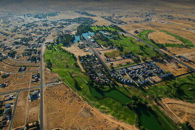 Residential Build-able Land California city, CA  kern county