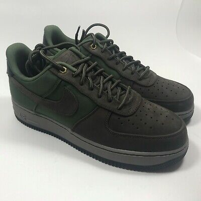 MEN'S NIKE AIR Force 1 '07 Premier