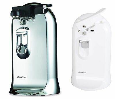 Kenwood Electric Can Opener CO606  Bottle Tin Automatic Kitchen Knife Sharpener