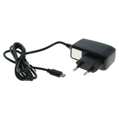 Mains Adapter Power Supply 5V 2A Micro USB Charger for Smartphone Phone Tablet