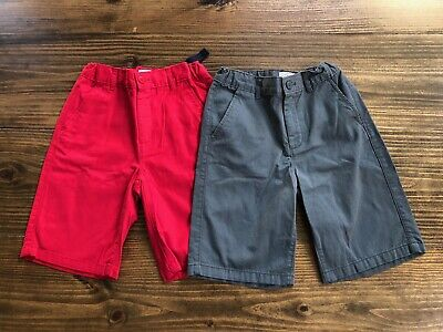 The Children's Place Boys Youth Size 10 Dress Shorts