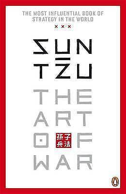 New The Art of War by Tzu Sun (Paperback) Free Fast Postage