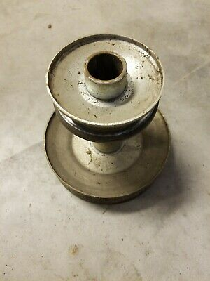 ENGINE DRIVE PULLEY Craftsman LT1000 272672 lawn tractor