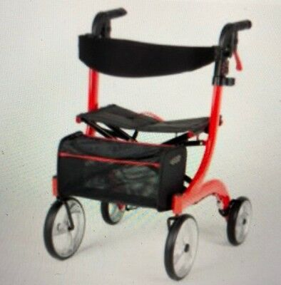 Ellipse Lite Rollator Small
