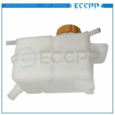 OEM GENUINE ENGINE COOLANT RESERVOIR TANK for 07-15 AVEO G3 WAVE 96930818