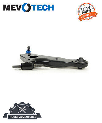 Mevotech Supreme CMS86170 Suspension Control Arm and Ball Joint Assembly